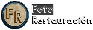 Restaurar foto antigua. Restauración de Fotos Antiguas – Fotorestauración
